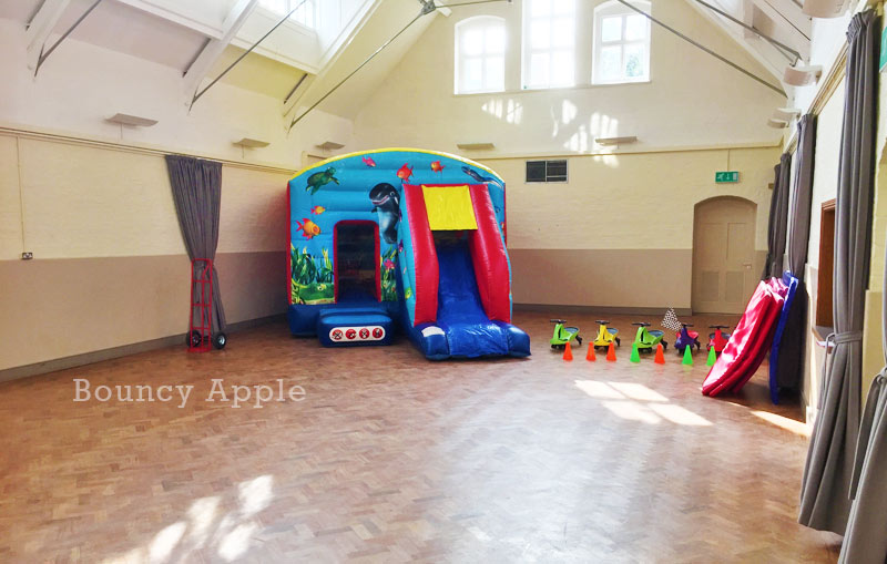 Venues To Hire In Wimbledon Sw19 Worchester Park